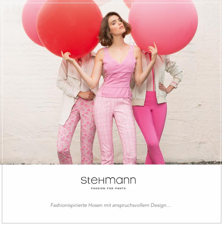 Stehmann Stretchhose Ina